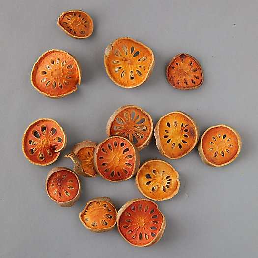 View larger image of Dried Quince Slices