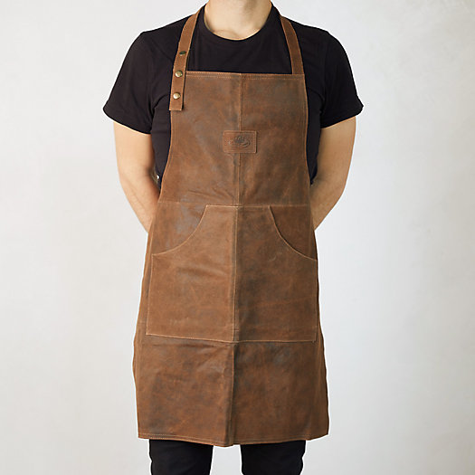 View larger image of Leather Apron