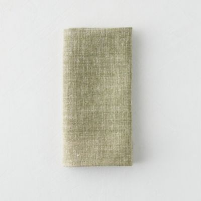 Shimmer Linen Napkin