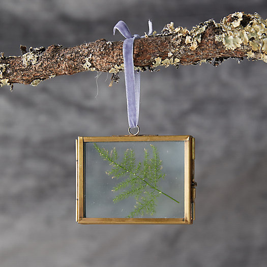 View larger image of Rectangle Frame Ornament