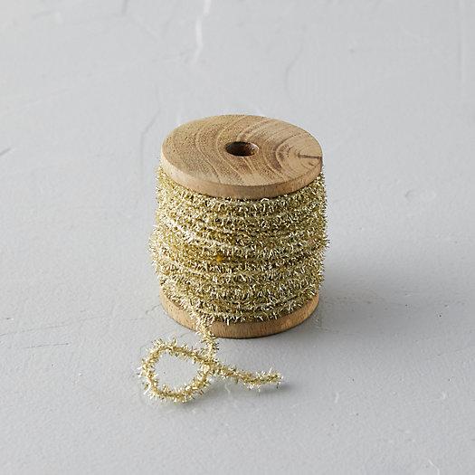 View larger image of Tinsel Ribbon
