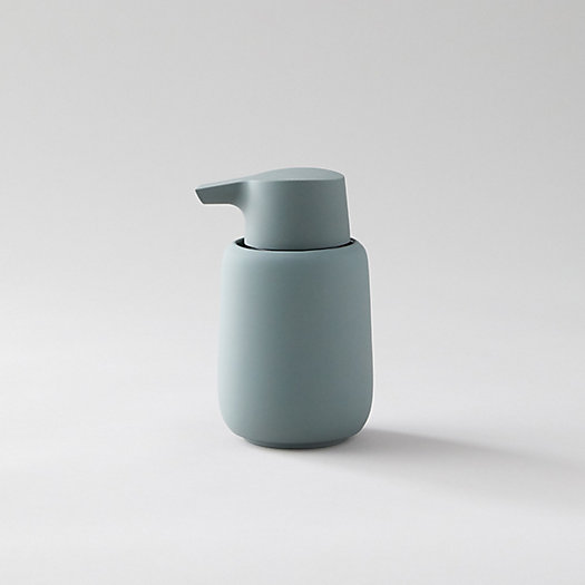 View larger image of Ceramic Soap Dispenser