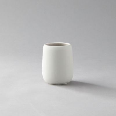 Ceramic Bathroom Tumbler