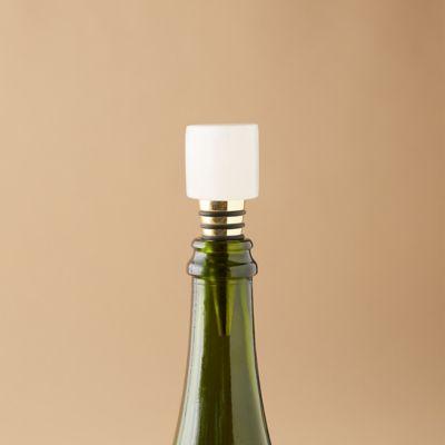 Agate Bottle Stopper