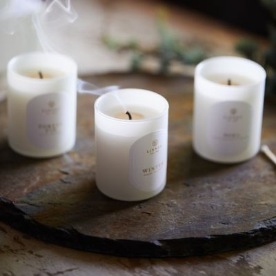 Linnea's Lights, Holiday Scents Votive Gift Set