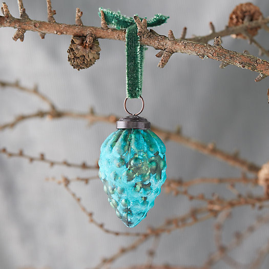 View larger image of Mini Pinecone Ornament