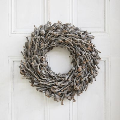 Half Botay Wreath