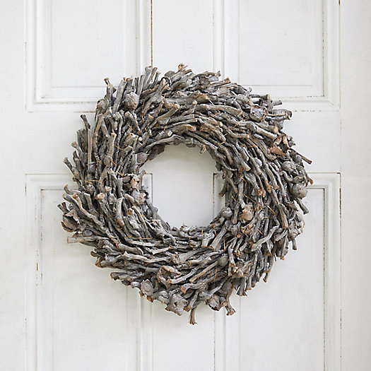 View larger image of Half Botay Wreath