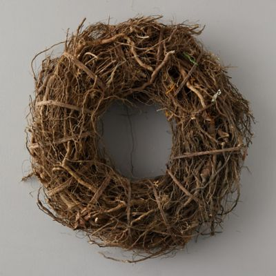Root Rough Wreath
