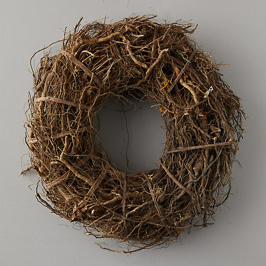 View larger image of Root Rough Wreath
