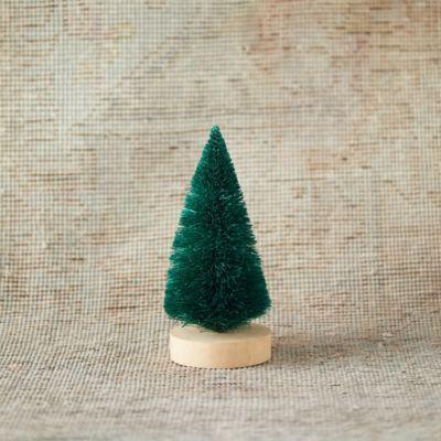 Brush Tree, Small