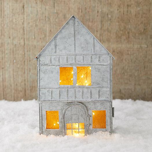 View larger image of Concordville Zinc Tudor House