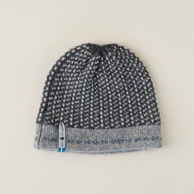 Wool Fisherman Hat