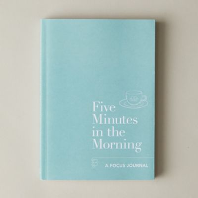 5 Minutes in the Morning