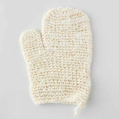 Sisal Bath Glove
