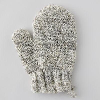 Sisal + Horsehair Bath Glove