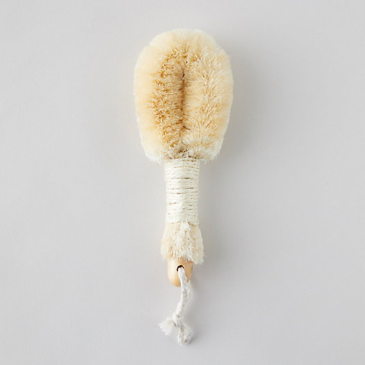 View larger image of Sisal Body Brush