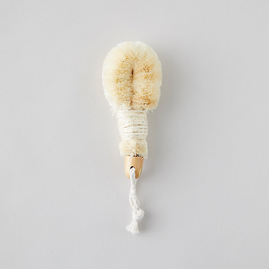 View larger image of Sisal Nail Brush