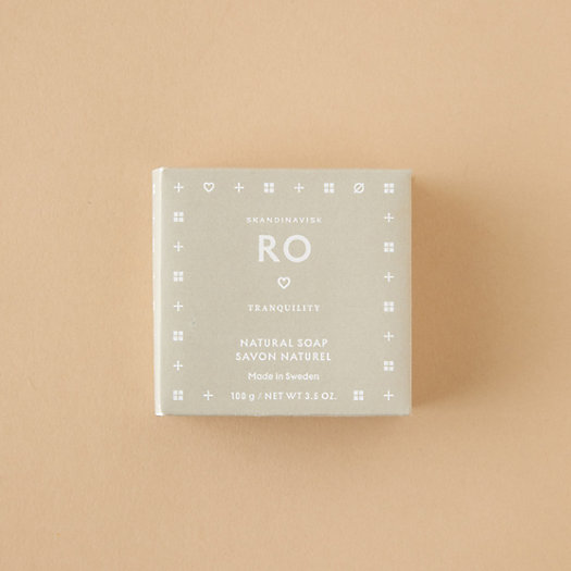 View larger image of Skandinavisk Bar Soap, Ro