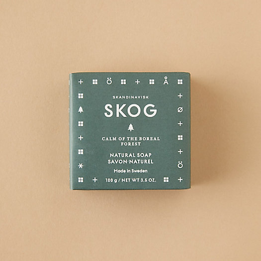 View larger image of Skandinavisk Bar Soap, Skog