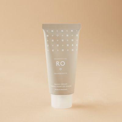 Skandinavisk Hand Cream, Ro