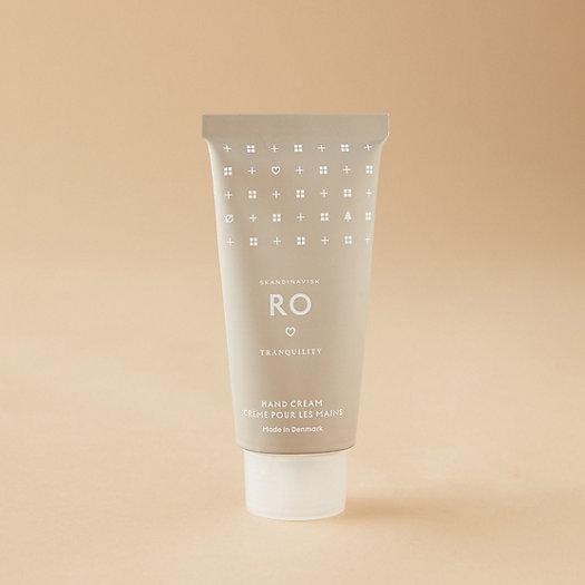 View larger image of Skandinavisk Hand Cream, Ro