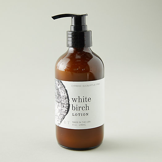 View larger image of White Birch Body Lotion