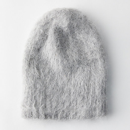 View larger image of Alpaca Slouchy Wool Hat