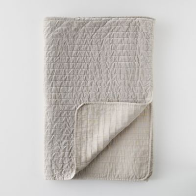 Velvet Cotton Quilt