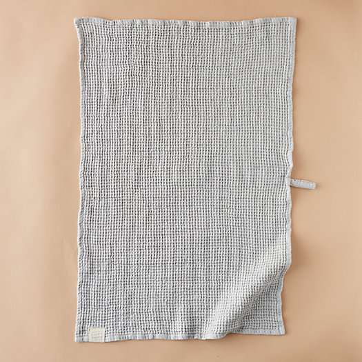 View larger image of Waffle Weave Hand Towel