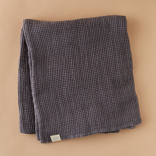 View larger image of Waffle Weave Bath Towel
