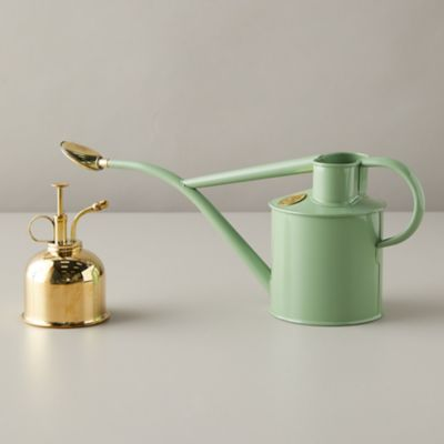 Haws Watering Can + Plant Mister Gift Set
