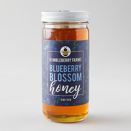 View larger image of BumbleBerry Blueberry Honey