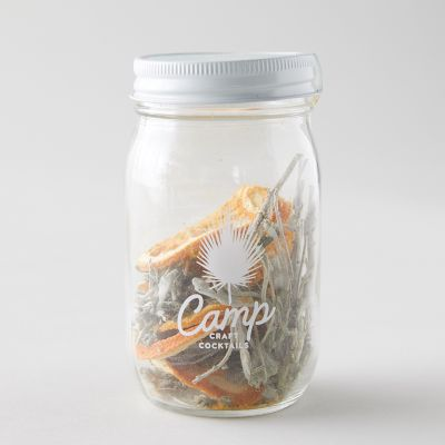 Sage + Turmeric Cocktail Kit