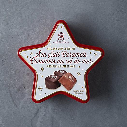 View larger image of Sea Salt Caramel Gift Tin