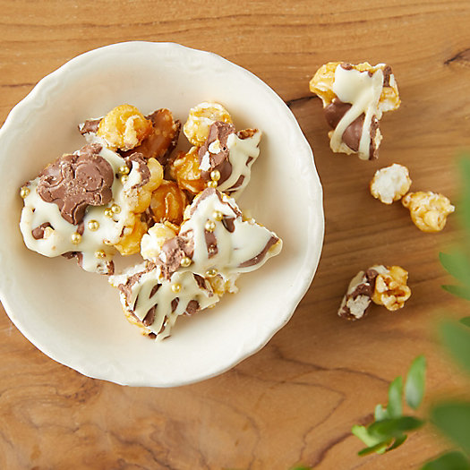 View larger image of Gingerbread Popcorn