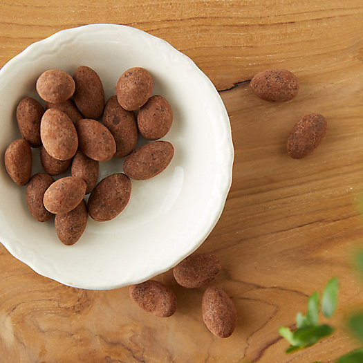 View larger image of Dark Chocolate Cocoa Almonds
