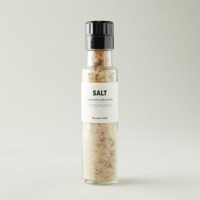 Shallot + Beetroot Salt