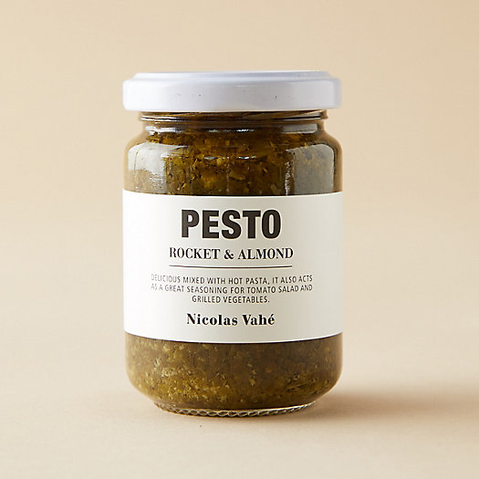 View larger image of Arugula + Almond Pesto