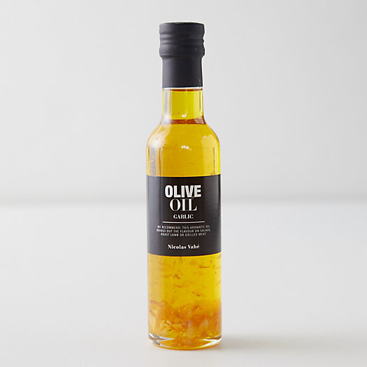 View larger image of Nicolas Vahe Garlic Olive Oil