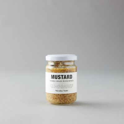 Whole Grain Honey Mustard