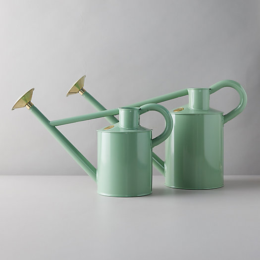 View larger image of Haws Traditional Watering Can