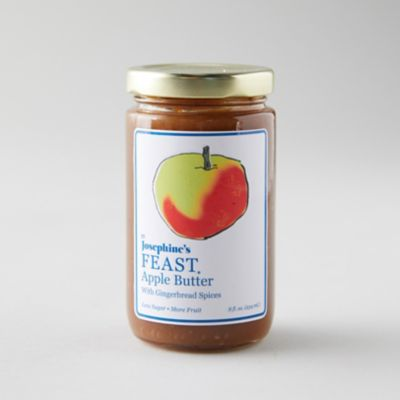 Heirloom Apple Butter
