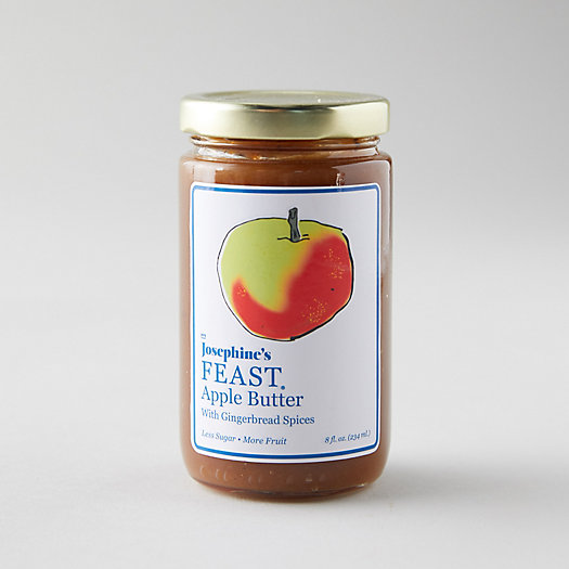 View larger image of Heirloom Apple Butter