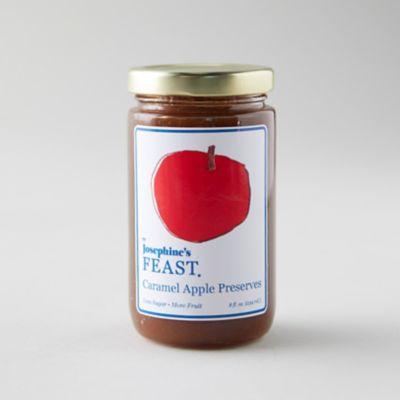 Caramel Apple Preserves