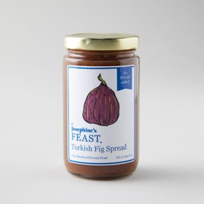 Turkish Fig Spread