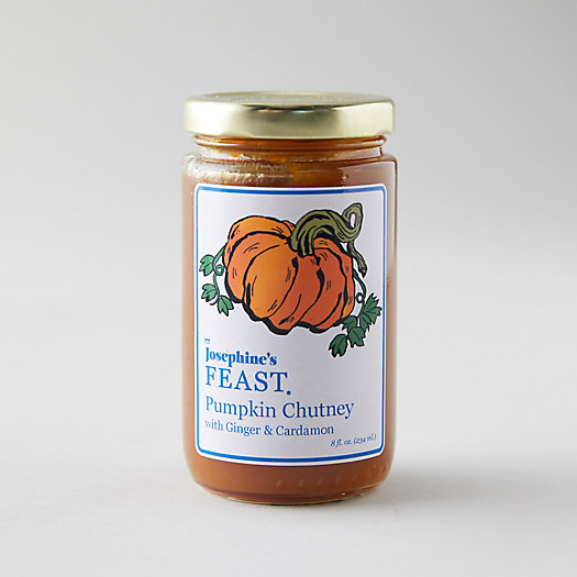 View larger image of Pumpkin Chutney