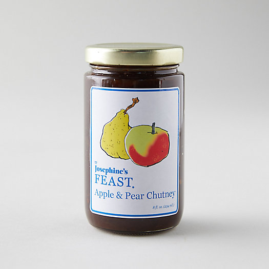 View larger image of Heirloom Apple + Pear Chutney