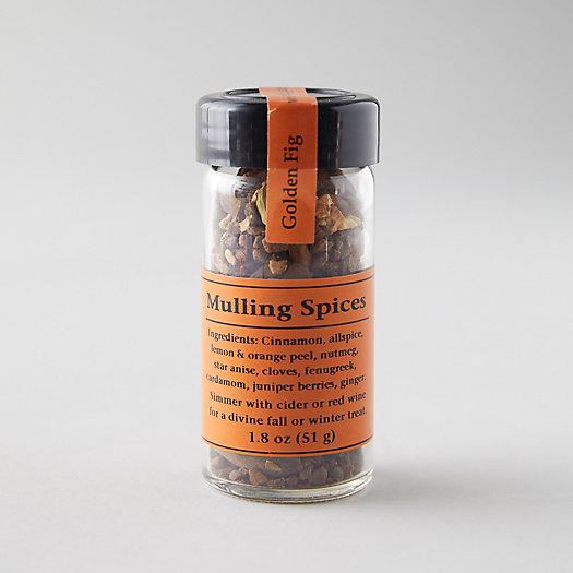 View larger image of Mulling Spices