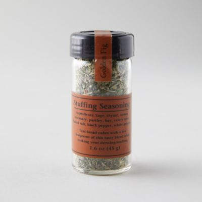 Stuffing Spices